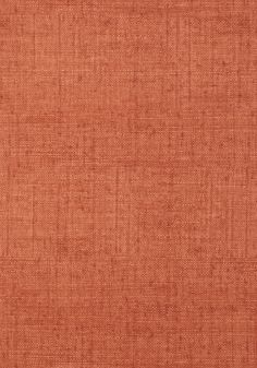 BANKUN RAFFIA, Orange, T6807, Collection Texture Resource 3 from Thibaut