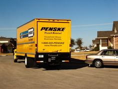 Moving does not have to be a stressful event!