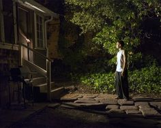 Gregory Crewdson  Art Experience NYC…