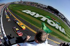 NASCAR: 2014 Daytona Speedweeks TV