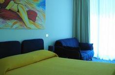Rooms at Hotel Myriam Lignano Rooms, Bedrooms
