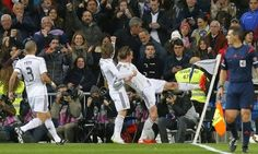 JACK THE LAD SPORTS: Highlights: Real Madrid vs Levante