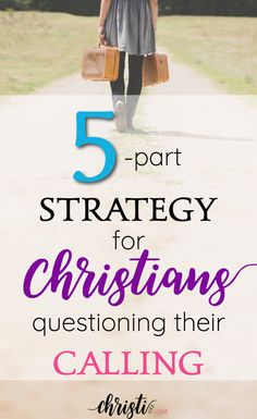 Christians want to know they are in God's will. Satan uses this desire for obedience against us. Scriptures for stength, words of encouragement from the Bible, prayer from God's Word via @ChristiLGee
