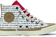 Cool converse shoes