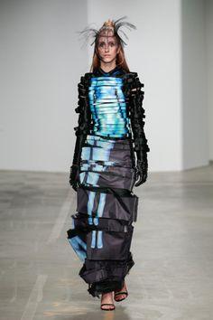 Flora Miranda - Fashionclash 2015