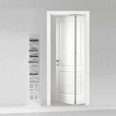Porte Interne Salvaspazio Porte A Libro E A Pacchetto Porte In
