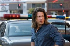Leverage's Eliot Spencer - absolute bad azz. love the show.