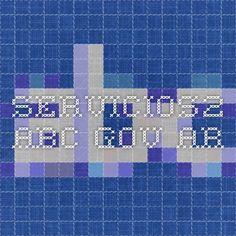 servicios2.abc.gov.ar Scrabble, Company Logo, Games, Contingency Plan, Initials, Tecnologia, Second Grade, Home, Gaming