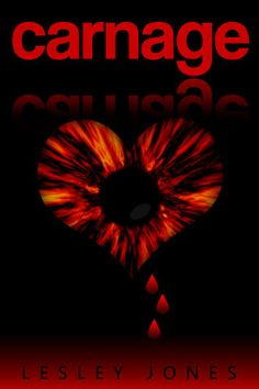 Carnage: The Story of Us by Lesley Jones