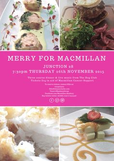 Merry for Mcmillan