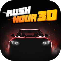 Rush Hour 3D بواسطة Good Job Games 3d Racing, Real Racing, Real Player, Outdoor Play Areas, Date Today, Game Prices, Premium Cars, Rush Hour, Finish Line