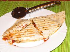 Qurrito niczym z KFC | Qchenne kaprysy