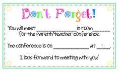 Free! Conferences  Brigid's Daily Lesson Log