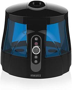 Buy TotalComfort Warm & Cool Mist Ultrasonic Humidifier
