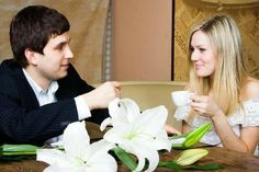 When you are in the beginning stages of #dating someone, many people #love to give you #advice, especially your friends. It's good that you have a lot of people who can give you advice, but please make the final decisions that best suit you.