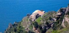 """Trilha """"Caminho dos Deuses"""" coloca turista nos céus da Costa Amalfitana"""