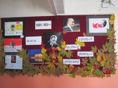 Classroom Decor, Bulletin Boards, Display, School, Bern, Floor Space, Billboard, Bulletin Board