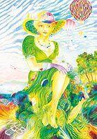 Celkový náhled: Vltava - víla, která se stala dámou