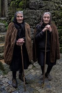 Portugal Rural by Armando Jorge Portugal, Portuguese, Landscape Photography, Beautiful People, Folk, The Past, Culture, Costumes, History