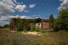 Bełzec extermination camp. Pic by Frank Oddbjørn Sandbye-Ruud, Auschwitz Study Group member.
