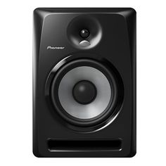 The robust Pioneer series is optimised to produce a rich bass and a tight, punchy kick even at high volumes. The Pioneer Monitor woofers Sound Monitor, Monitor Speakers, Pa Speakers, Recording Equipment, Dj Equipment, Studio Equipment, Desktop Speakers, New Dj, Mockup