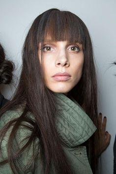 Marissa Webb Beauty A/W '15