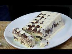 Torcik Lodowy Kinder Bueno Tv Shopping, Tiramisu, Facebook, Ethnic Recipes, Food, Net Shopping, Tiramisu Cake, Meals