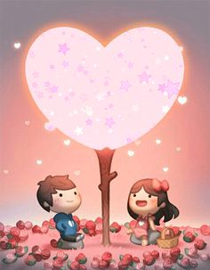 Your teeth should last you your entire life, therefore it's crucial that you take care of them. Dental health is an easy matter to achieve. Love Cartoon Couple, Anime Love Couple, Cute Couple Drawings, Cool Drawings, Cartoon Pics, Cute Cartoon, Corazones Gif, I Love My Hubby, Cute Love Wallpapers