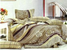 set completo biancheria da letto matrimoniale SYMPHONY