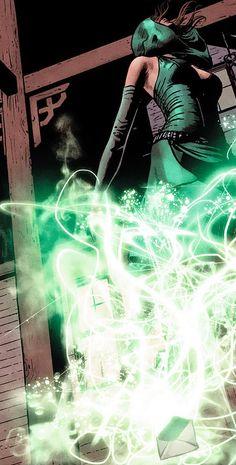 Enchantress Comic Vine                                                                                                                                                      More
