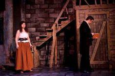 Les Miserables - Amarillo Little Theatre