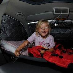 vw t5 child cab bunk
