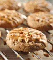 Galletas de café Mexican Food Recipes, Sweet Recipes, Cookie Recipes, Snack Recipes, Dessert Recipes, Coconut Cookies, Yummy Cookies, Cupcake Cookies, Cupcakes