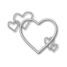 Viele Herzen