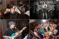 Pop Rox wedding music in Knoxville TN. Contact Special Notes Entertainment for wedding music and Knoxville DJs.