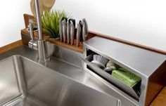 sinks for small spaces