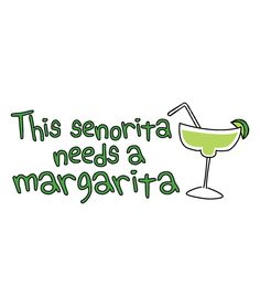 Suffering from 'beachlessness?' Here's the cure: tequila, triple sec, fresh lime juice, lots of ice - and a plane ticket to Mexico? www.tipsytees.com