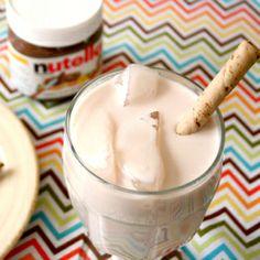 Nutella White Russian.