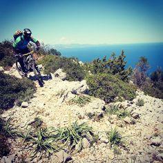 Instagram media #biketown #mountain #mountainbike #mtbsardegna #bike #bici #santacruz #nomad #nature #gopro #goprouniverse #ogliastra #freeride