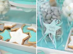 Shine like a Star! Little Star, Twinkle Twinkle, Christening, Place Card Holders, Easter, Candy, Stars, Create, Inspiration