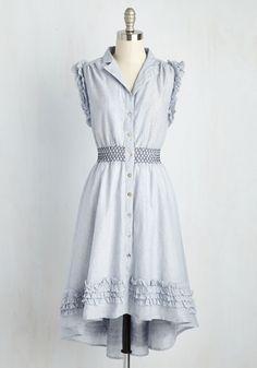 Spring Trends - So Haute in Here Dress