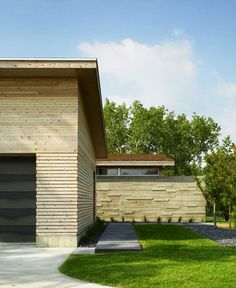 exterior marvelous kohout residence home design exterior decorated with modern home style used wooden wall
