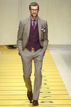 Etro+men | The Fashion Designer Vault: Etro