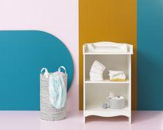 Hacks Ikea, Ikea Baby, Kids News, Baby Hacks, Room Inspiration, Baby Room, Cabinet, Storage, Furniture