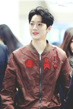 Wanna-One - Lai Guanlin Let's Stay Together, Welcome To My Page, Guan Lin, Lai Guanlin, Produce 101 Season 2, Korean Name, Fans Cafe, Jinyoung, Libra