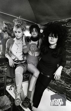 the slits - Google Search