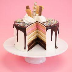 Crumbs & Doilies - Cookies & Cream Cake