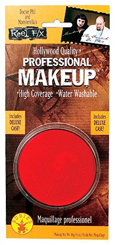 Rubies Costume Co Womens Reel FX Professional Red Makeup *** You can find more details by visiting the image link.