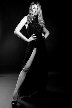Model: Annalisa Vignoli Pierleoni MUA  Hair: Laura Fenara PH: Andrea Bernardi http://www.balness.it https://www.facebook.com/balness.photography