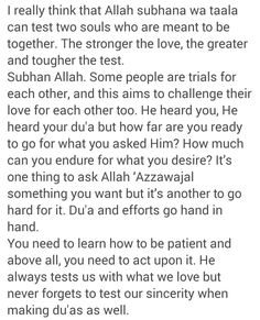 Ma Sha Allah,this is such an eye opener. Islamic Love Quotes, Islamic Inspirational Quotes, Muslim Quotes, Religious Quotes, Allah Quotes, Quran Quotes, Faith Quotes, Life Quotes, Love In Islam